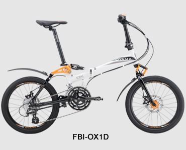 FBI-OX1D