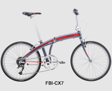FBI-CX7
