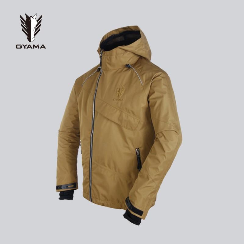 男騎行風衣外套