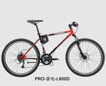 PRO-雷電-L900D