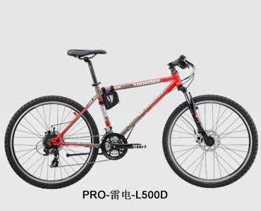 PRO-雷電-L500D