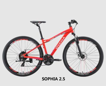 索菲亚25