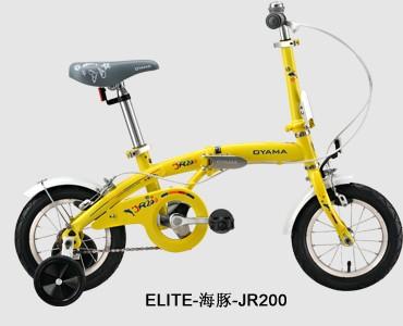 ELITE-海豚-JR200