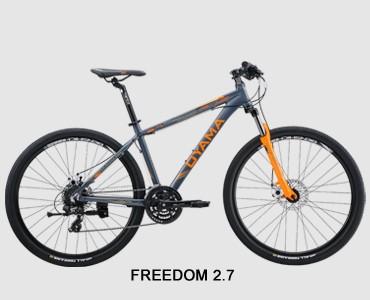 FREEDOM 2.7