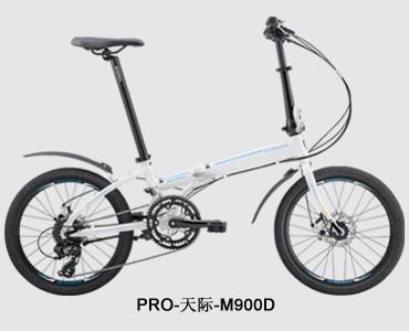 PRO-天际-M900D