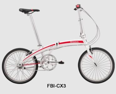 FBI-CX3